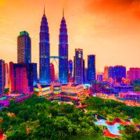 تور ترکیبی مالزی تور ارزان قیمت تور های ترکیبی مالزی تور سنگاپور تور کوالالامپور تور لنکاوی تور پنانگ قیمت تور مالزی