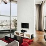 هتل ام گالری بای سوفیتل استانبول M Gallery by Sofitel