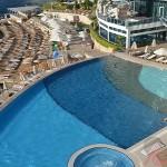 هتل کاریزما دلوکس کوش آداسی Charisma De Luxe Hotel