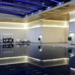 استخر هتل ماریوت شیشلی استانبول 5* ISTANBUL MARRIOTT HOTEL SISLI