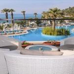 هتل پالوما پاشا کوش آداسی UAll Paloma Pasha Resort