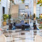 هتل ریکسوس پریمیوم انتالیا
