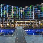 هتل ویند آف لارا آنتالیا ترکیه