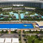 هتل مکس رویال آنتالیا