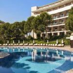 هتل وویاژ بلک آنتالیا