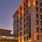 هتل ریل استار استانبول