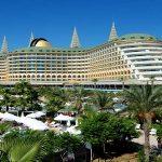 هتل دلفین ایمپریال آنتالیا
