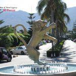 هتل کراتوس-قبرس شمالی-90پرواز