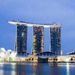 تور ویژه سنگاپور