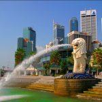 تور ویژه کوالالامپور-سنگاپور