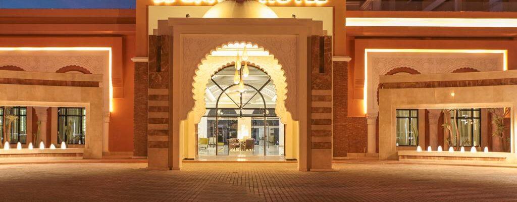 هتل سَووا لُ گرند مراکش 1