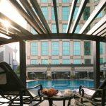 هتل ماریوت کوالالامپور