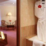 هتل 3* فونتانکا -Fontanka