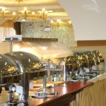 هتل 4 ستاره ایزمایلوو دلتا - Izmailovo Delta Hotel, (16)