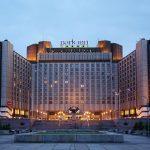 هتل 3 * پارک این - Park Inn by Radisson