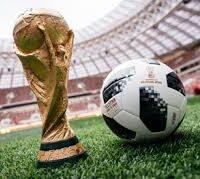 تور جام جهانی روسیه 2018