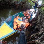 رودخانه مادو سریلانکا