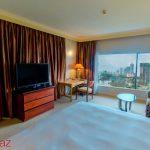 هتل هیلتون کلمبو