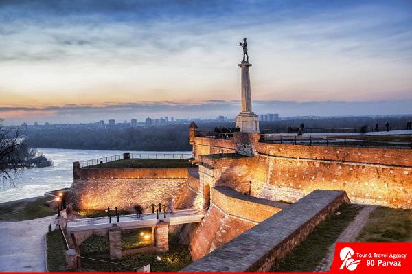 صربستان،بلگراد