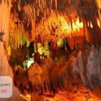 غار داملاتاش آنتالیا