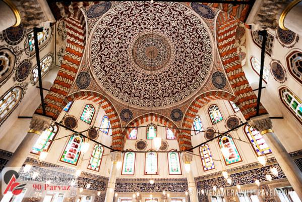 موزه ایا صوفیه (4)