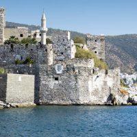 قلعه سنت پیتر بدروم (1)
