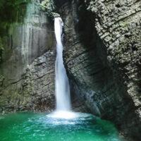 دره ی سوچا در اسلوونی