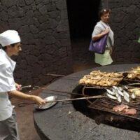 رستوران ال دیابلو اسپانیا 111