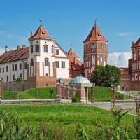 قلعه میر مینسک (1)