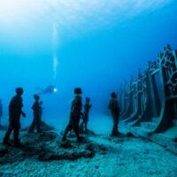 موزه زیر آب اسپانیا (1) - Copy