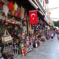 بازارچه های محلی