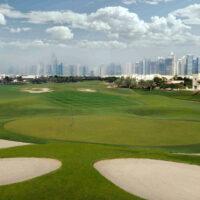 باشگاه گلف دبی