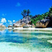 جزایر زیبای سیشل