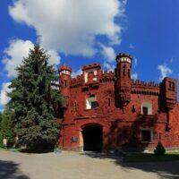 قلعه برست بلاروس