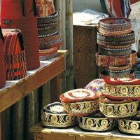 بازارها و مراکز خرید بدروم (4)