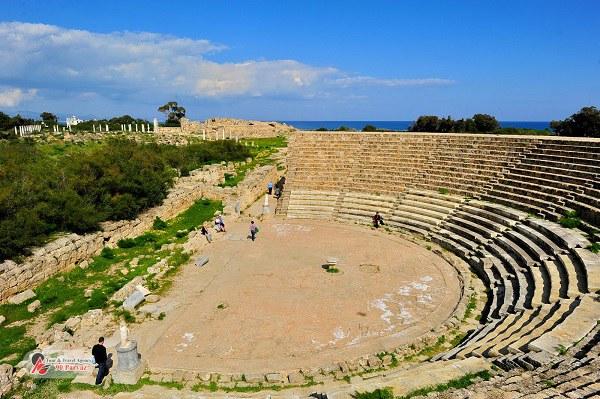 کوریون باستان قبرس (1)