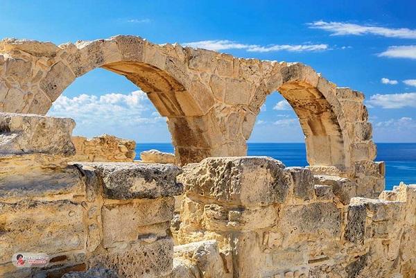 کوریون باستان قبرس (2)