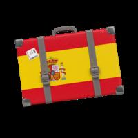 تور اسپانیا 90 پرواز