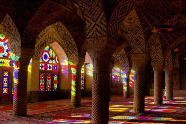 iran - tourism