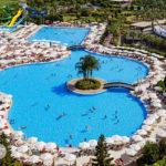 هتل میراکل آنتالیا