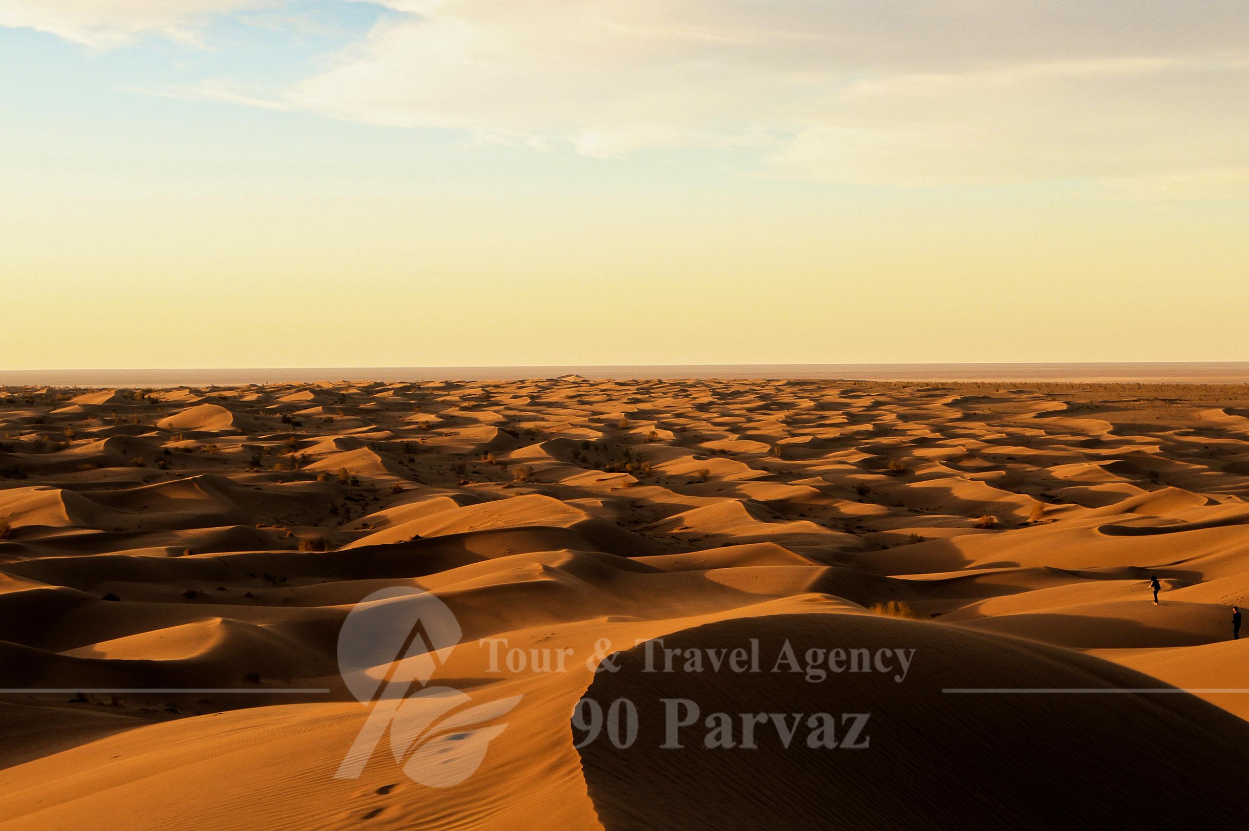 Aroosan Desert