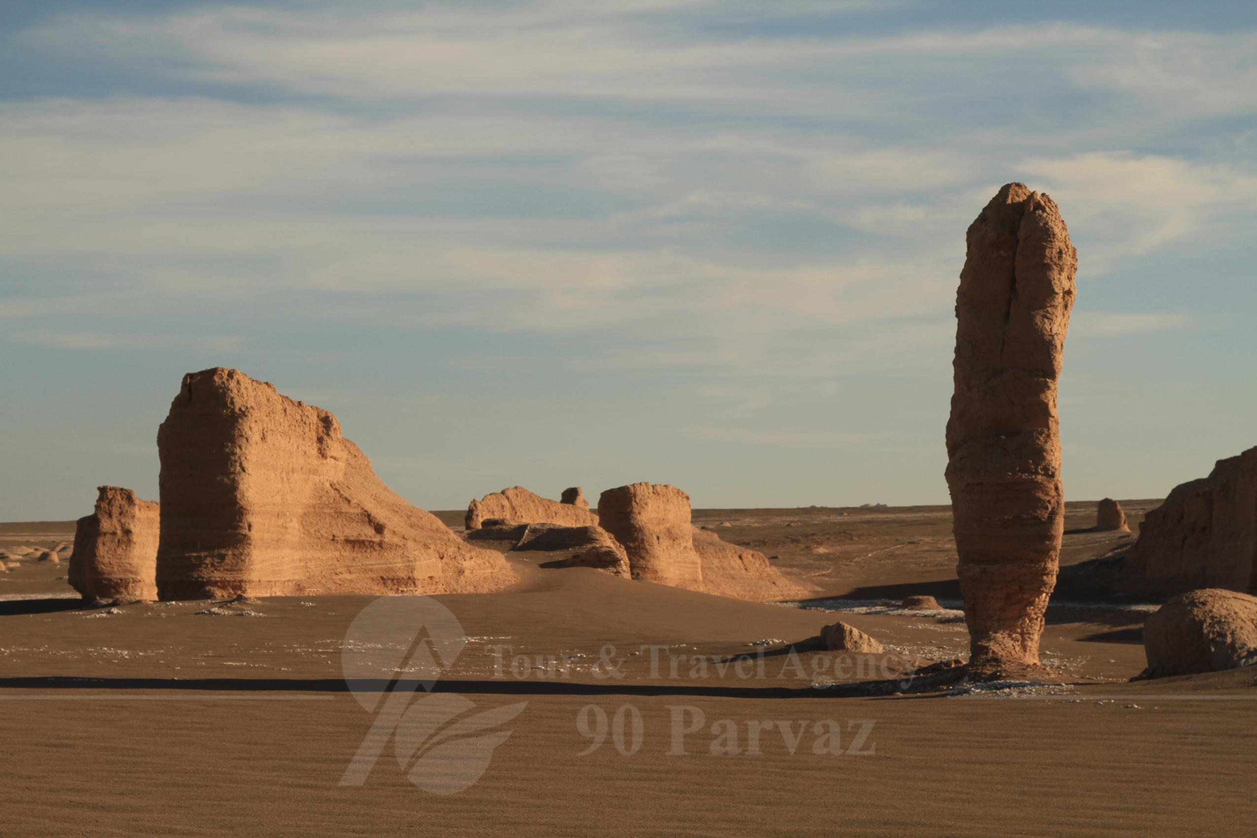 Lut Desert 2