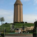UNESCO Iran attractions Gonbad- e Qabus (2)