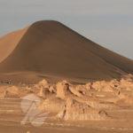 UNESCO Iran attractions Kerman Lut Desert (1)
