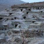 UNESCO Iran attractions Kerman Meymand