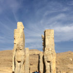 UNESCO Iran attractions Shiraz Persepolis6