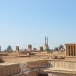 UNESCO Iran attractions Historic city of Yazd (1)