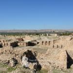 UNESCO Iran attractions Sassanid Archeological Landscape of Fars Region