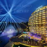 هتل های زنجیره ای جهان